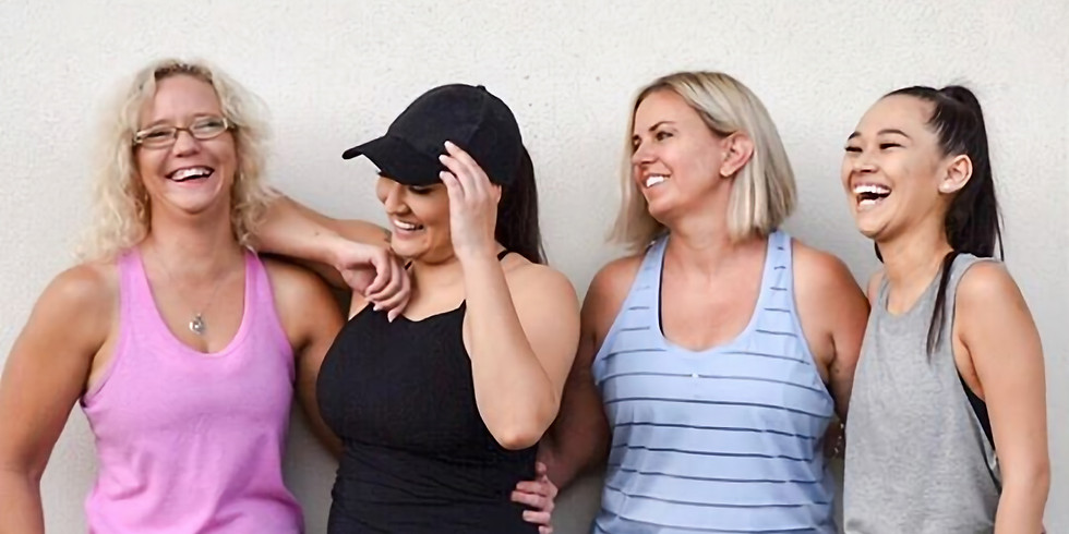 Ladies... Lets talk: Booty Building, Supplements & Maintaining a healthy Thyroid