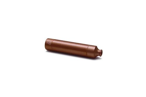 Metal Pipe Heat Cooler MARROM Squadafum