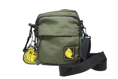 Shoulder Bag Puff Life Verde