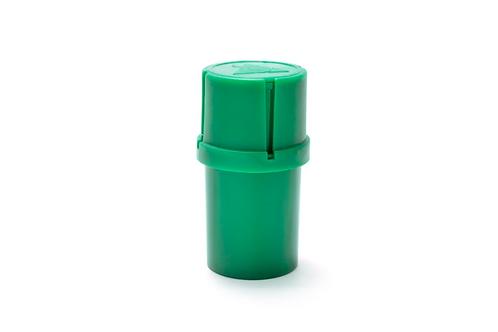 Triturador Pot Grinder Verde Squadafum