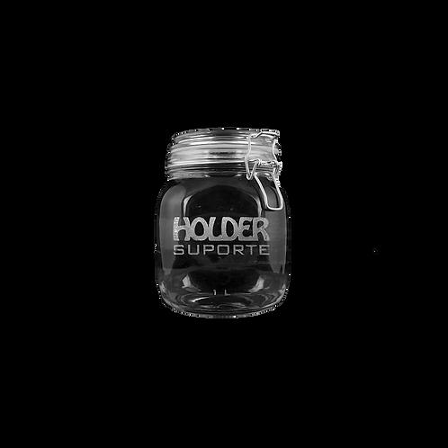 Pote Hermético 1L Holder