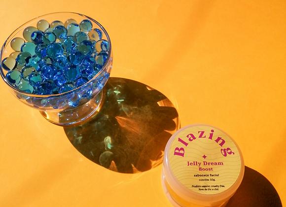 Sabonete Jelly Dream Boost Blazing Beauty