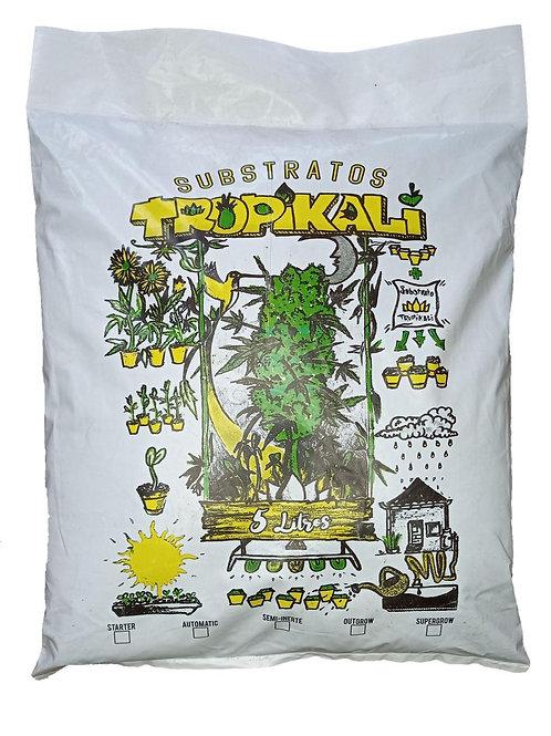 Substrato Tropikali Super Soil Autogrow 5L