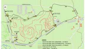 Save the Tanglewood MTB Trails!