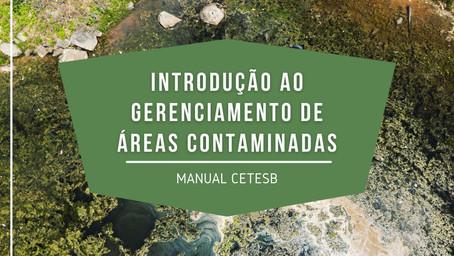 Introdução ao Gerenciamento de Áreas Contaminadas