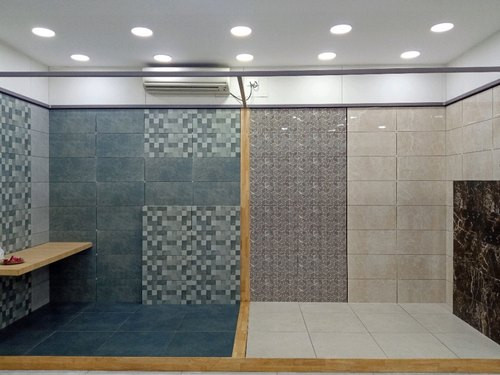 Home Renovation Guide For Buying Bathroom Tiles