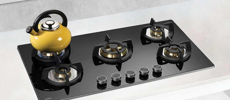 Type of cooking range to purchase- Built-in-hobs or cooktop?