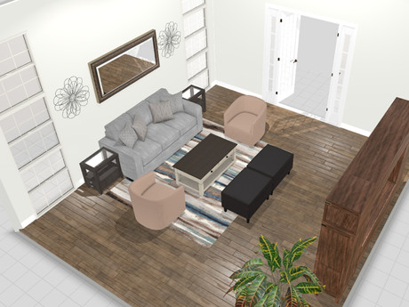 How Can I Arrange For My Furniture & Why Is It Essential To Have 3D Images Of The Same?