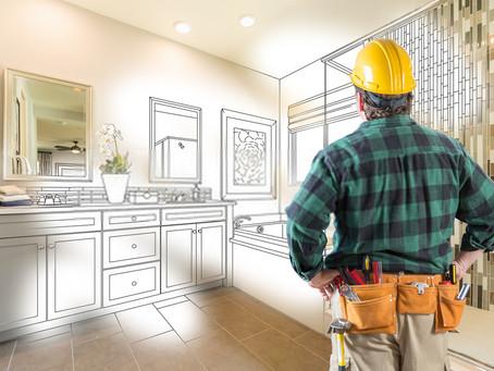 How 3D Design eliminates risk out of Home Renovation?