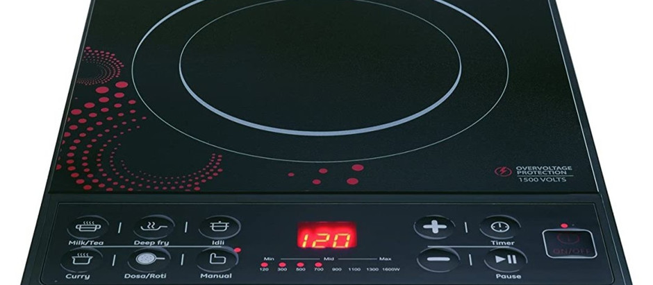 Should Indians Opt For Induction Cooking Over Gas Cooking?