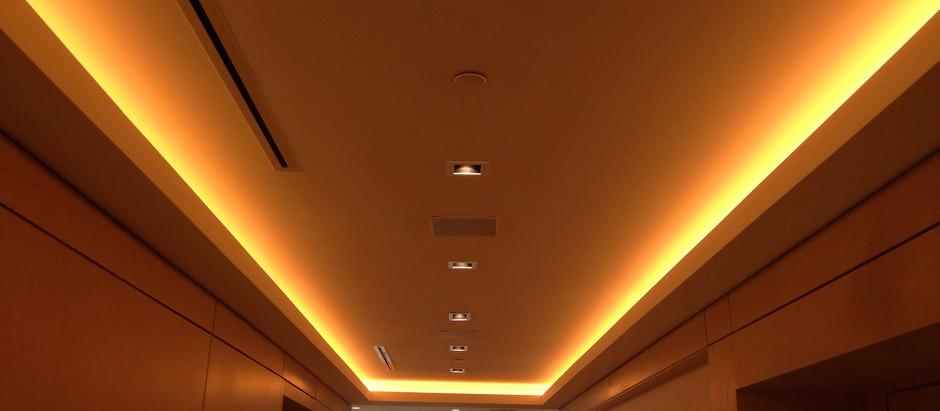 What's The Deal With Indirect Lights with LED Strips?