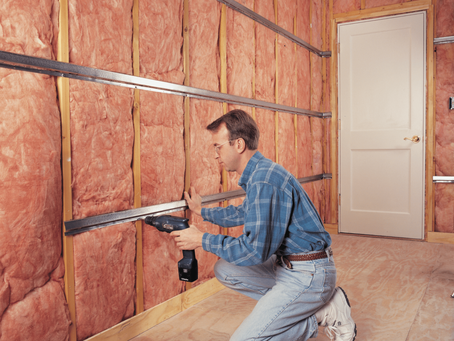 Get all your doubts for sound proofing cleared