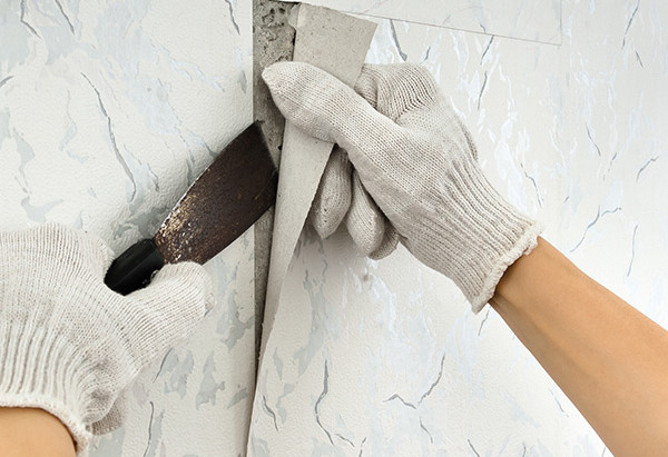 Worrying about the peeling of wallpapers in your home renovation? Don't!