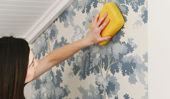 Ways of Maintaining Wallpaper and Wallcovering