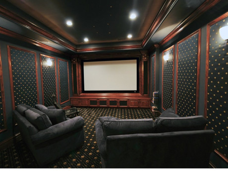 How To Get Acoustic Sound Absorption for Auditorium & Conference Rooms