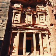 Just casually hanging out st #petra #jor