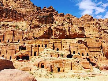 construction feat of an ancient civilisa