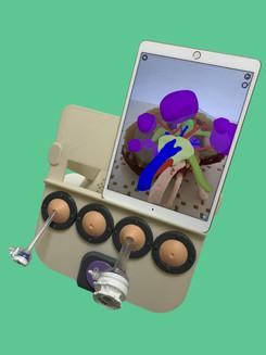 Urology 3D & AR