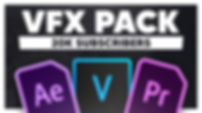 (20K) FREE VFX Editing Pack | 200+ Video Elements, SFX, Fonts & LUTs - Vegas Pro / After Effects