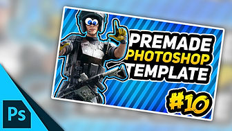 Funny Moments Thumbnail   Free Photoshop Template [Fully Customisable]