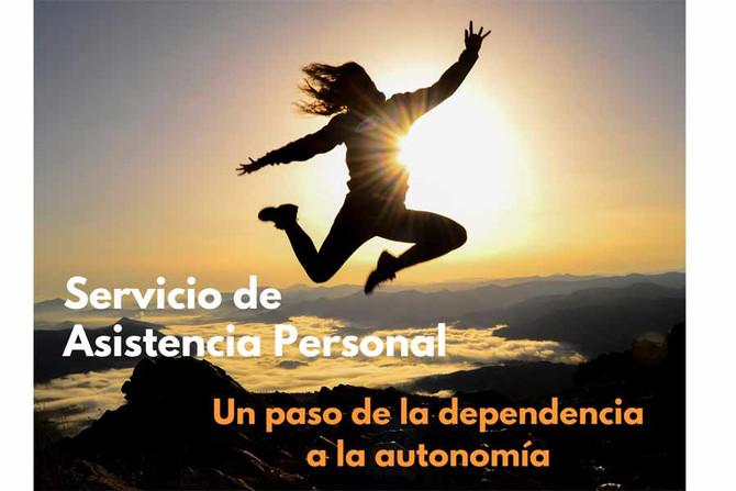 """El proyecto de Vida Independiente """"Oficina de Asistencia Personal"""" presentado por Salud Me"""
