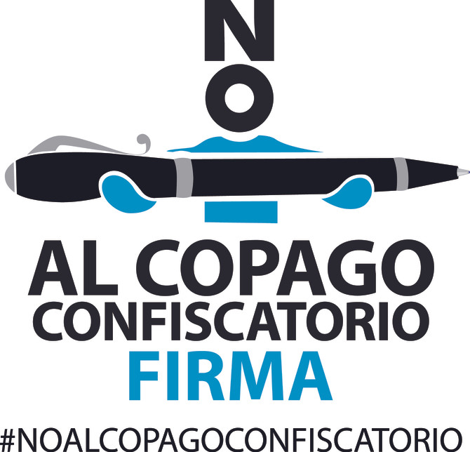 "Iniciativa Legislativa Popular ""NO al copago confiscatorio"""