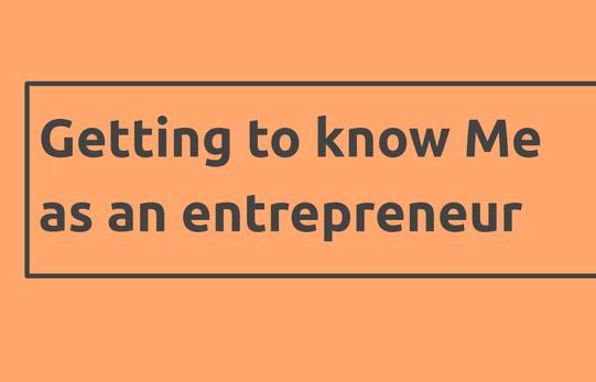 An interactive online course to discover your entrepreneurial aptitude and act accordingly.