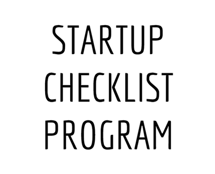 An idea stage coaching program for early stage startups. Created together with Helsingin Uusyrityskeskus.