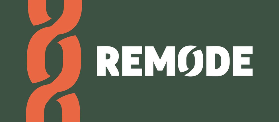 Remode - Join us to build new possibilities for companies and organisations to create shared prosperity. (Click to open Remode website)