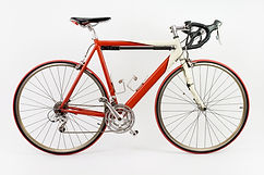 Red Man's Bicycle