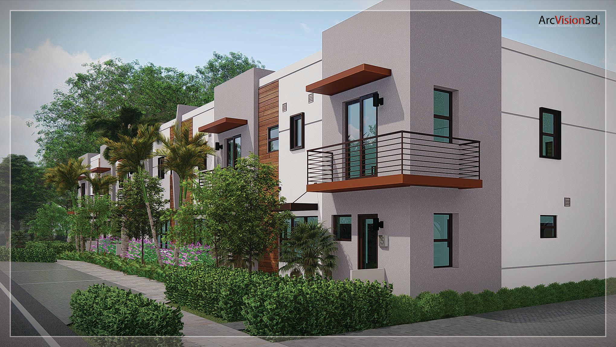 Urban Lofts