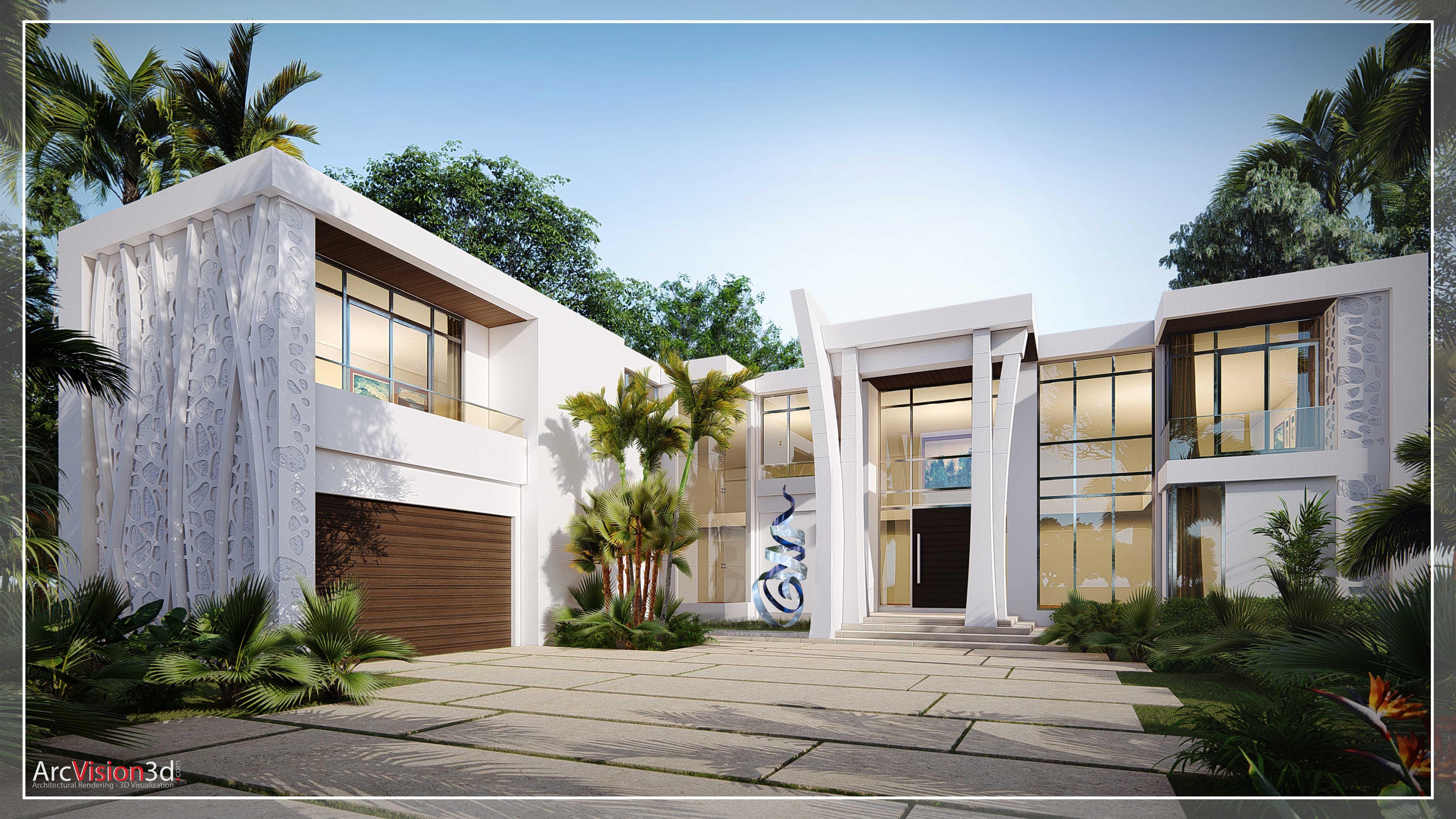 Miami Modern