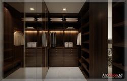 Jade closet1