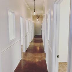 Tranquil Salon & Spa Suites Houston
