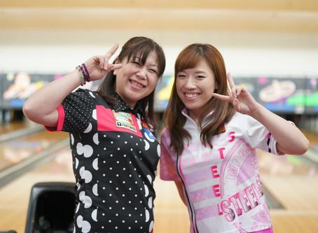 2月23日開催大根谷愛プロチャレンジ♪