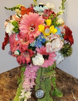 Why Pay A Florist?
