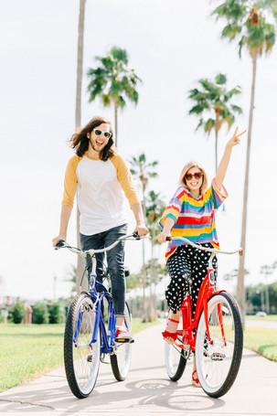 Schwinn bike campaign