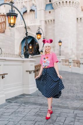 Walt Disney World campaign