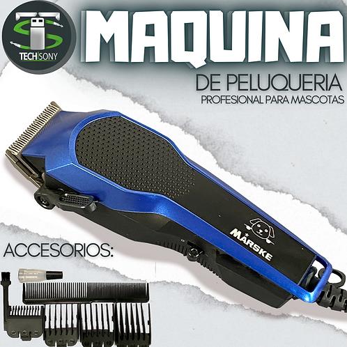 MAQUINA DE PELUQUERIA PROFESIONAL PARA MASCOTAS