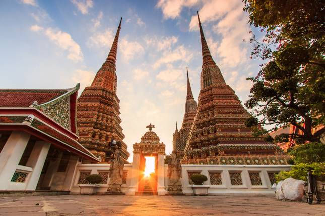 Discovery Thailand The Golden Chersonese