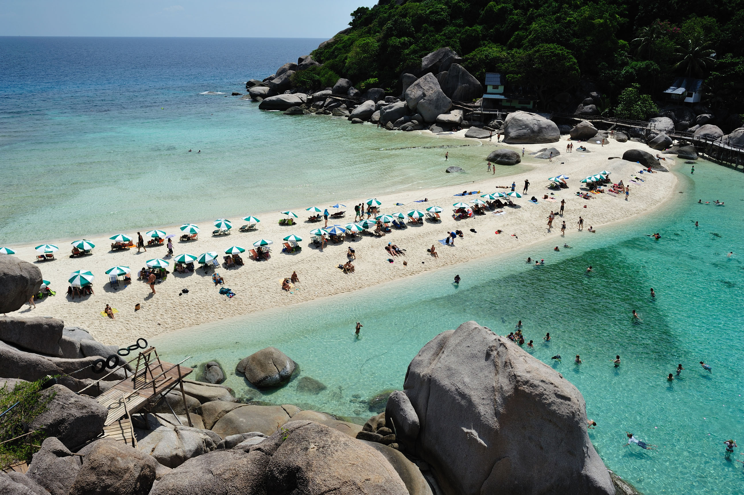 RELAX IN THAILAND PARADISE
