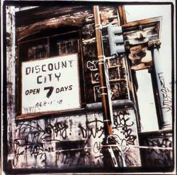 Discount City