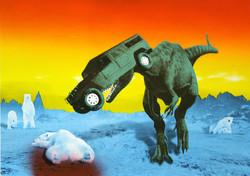 Hummersaurus Wrecks