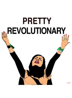 Pretty Revolutionary 2