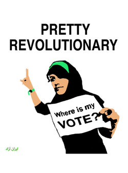 Pretty Revolutionary 1