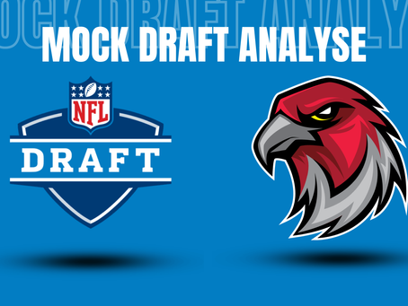 Experten im Mock Draft - wie zuverlässig sind sie?