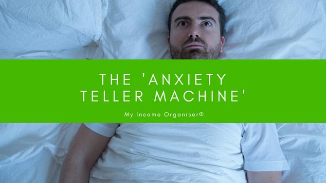 The 'Anxiety Teller Machine'