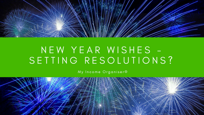 Wishing You a Very Happy New Year