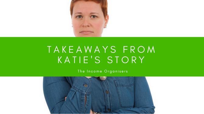 What Can We Learn From Katie's Story
