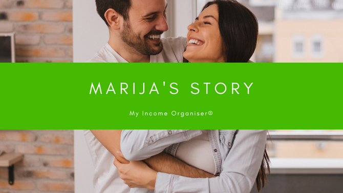 Marija's Story